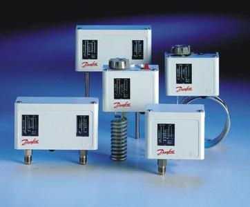 KP5 Danfoss Pressure Regulators