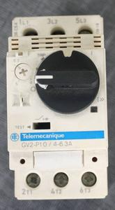 GV2-P10 TELEMECANIQUE
