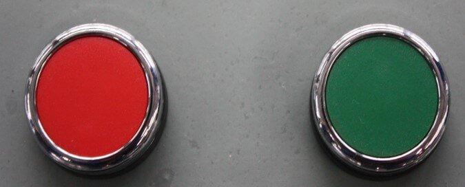 button switches LA38 LA39
