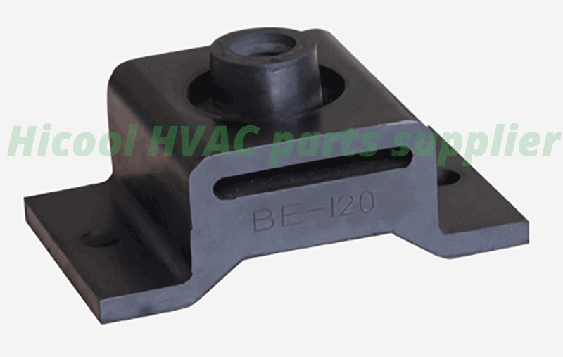 air conditioenr rubber shock absorber