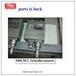 YWK-50-C pressure controller