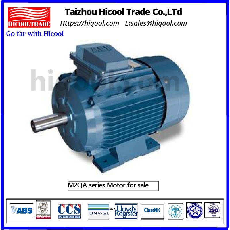 M2QA series Motor for sale