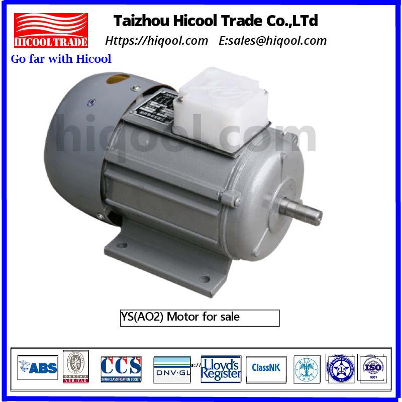 YS(AO2) Motor for sale