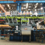A list and brief introduction of the marine diesel engines manufacturers in China(2021)