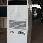 Operation manual of Marine packaged air conditioner - SCU CLD