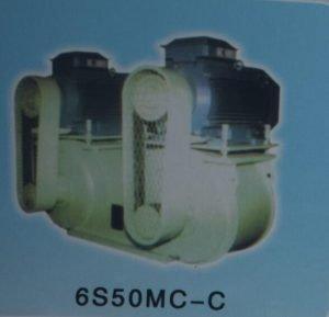 6S50MC