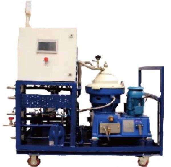 marine oil water seperator filter