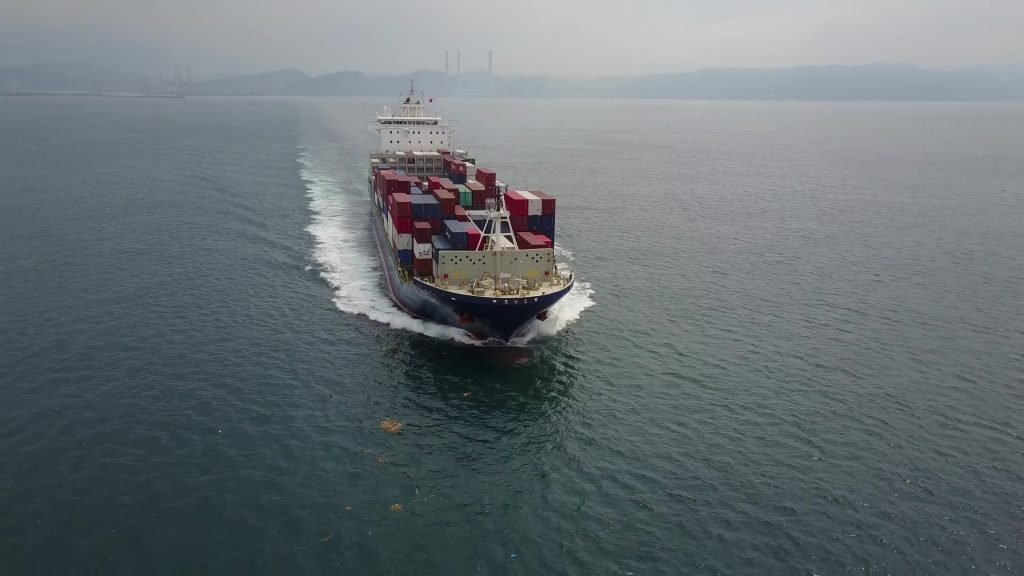 marine equipment suppliers for containers